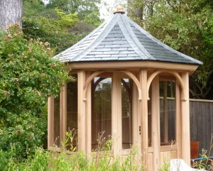 Summerhouse Lincolnshire
