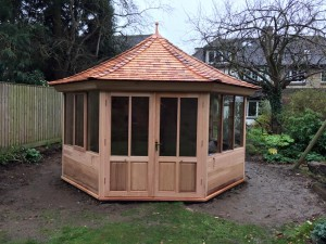 Summerhouse Oxford