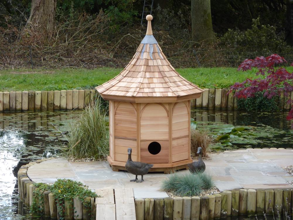 Garden Rooms Lancashire