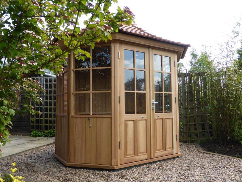 The Harington Summerhouse